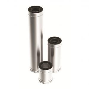 Купить трубу для дымохода в екатеринбурге дымоход одностенный 80 мм