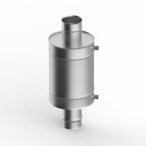 Купить теплообменник екатеринбург Подогреватель высокого давления ПВД-1300-37-7,0 Рязань