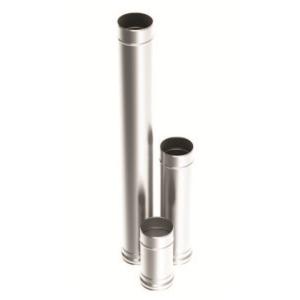 Труба 115 мм для дымохода купить в купить дымоходы из нержавеющей стали в оренбурге